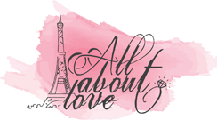All About Love - Love Planner